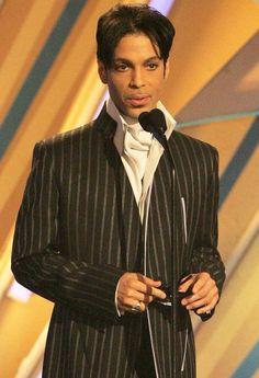 Prince 2006