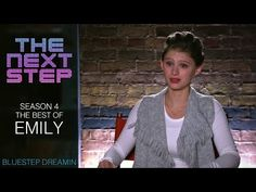 The Next Step - The Best of Emily (Season 4) - YouTube