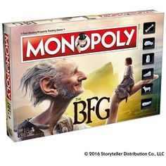 Monopoly Board, Monopoly Game, Best Shopping Sites, Uk Deals, Game Title, Deal Sale, Bfg, Dice Games, Memory Games