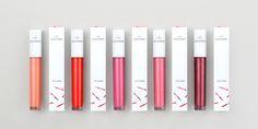 Colorneer Make-Up Brand — The Dieline - Package Design Resource