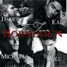 The 4 Horsemen