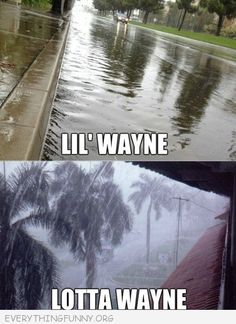 #Rain!
