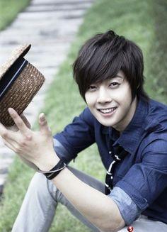 : Kim Hyun Joong