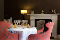 21212 Restaurant with Rooms - Edinburgh