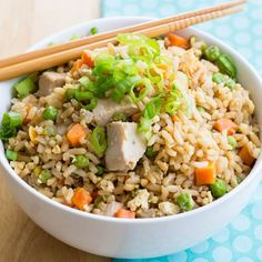 http://www.skinnymom.com/2013/03/01/skinny-chicken-fried-rice/