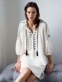 Imagen 1 de Look 8 de Zara
