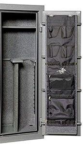 Best Gun Safe Door Organizers