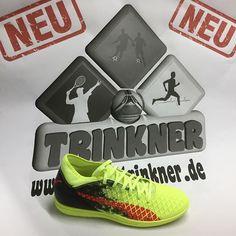 #Puma Future 18.4 IT 10434801 #sporttrinkner