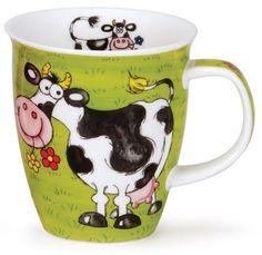 Crazy Gang Cow