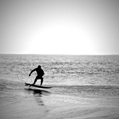 Love, love surfing! When I surf, the feeling is unlike other.