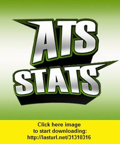 ATS Stats, iphone, ipad, ipod touch, itouch, itunes, appstore, torrent, downloads, rapidshare, megaupload, fileserve
