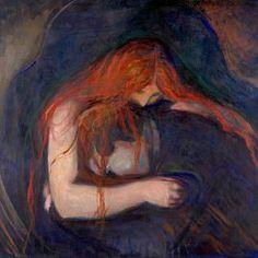 Edvard Munch /ˈɛdvɑ:ʈ mʉŋk/ (Løten, 12 de diciembre de 1863-Skøyen, 23 de enero de 1944) fue un pintor y grabador noruego de la corriente expresionista. Sus evocativas obras sobre la angustia influ…