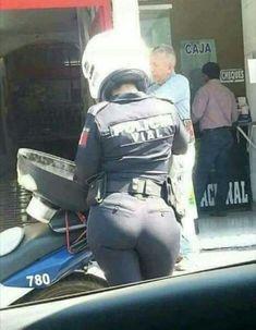 About to get a speeding ticket...