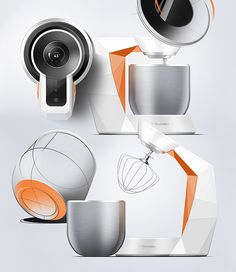 Found in 2003, Electrolux Design Lab is a yearly international design…