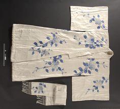 Japanese Kimono - Museum Cultural History - University of Oslo