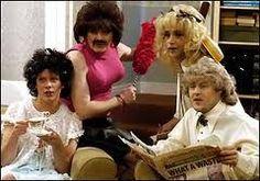 the Coronation Street lads