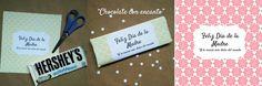 Detalles fáciles para regalar a Mamá!  http://munshbylaura.blogspot.com/2015/05/detalles-faciles-para-regalar-mama.html  mothers day gifts diy