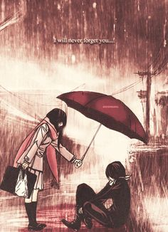 Noragami, this gif makes me really sad.. D: