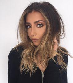 "LaurenElizabethLuthringshausen on Instagram: ""Tonight's glam thanks to the best @makeupbysamuel ✨"""