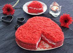 Dolci per San Valentino #matteincucina Dolci per San Valentino