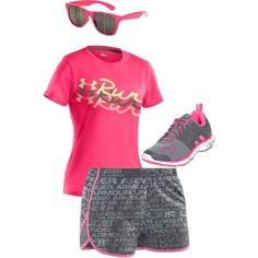 Cute Under Armour Outfit