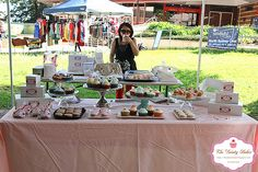 market day stalls - Google Search
