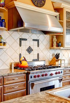 Graceful paint a backsplash kitchen ideas made easy