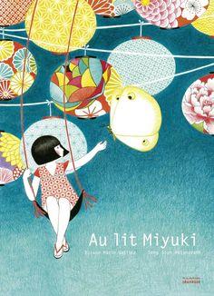 Pêle-Mêle : Au lit Miyuki - Le parfum des feuilles de thé
