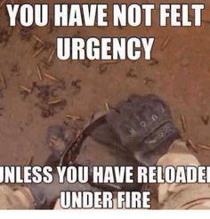 Image result for reload under fire
