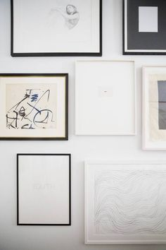Ali Cayne's NYC Townhouse | Domino