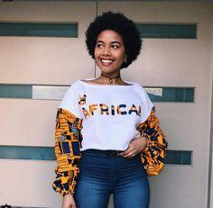 Entièrement personnalisable ! Choisissez le tirage, le mot ou le symbole sur ce pull court mignon ! Certains ont demandé pour les mots c'est à dire la mélanine, Zimbo (si elles sont du Zimbabwe), africain, Reine, vous le nom ! Laissez votre esprit se déchaînent ! C'est tellement élégant