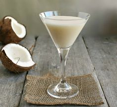 Hungry Couple: Cocktails: Lime in the Coconut #ontop