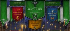 *HARRY POTTER NEWS* Pottermore House Cup Awarded! - http://hogwartsradio.com/?p=8658