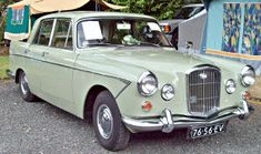 1961 - 1968 Wolseley Classic Wolseley cars & hard to find parts in USA, Europe, Canada & Australia. Also tech specs & photos of Wolseley cars manufactured from 1935 to 1975 Classic Cars British, Best Classic Cars, Classic Trucks, Vintage Cars, Antique Cars, Vintage Models, Volkswagen, Cars Uk, Commercial Vehicle