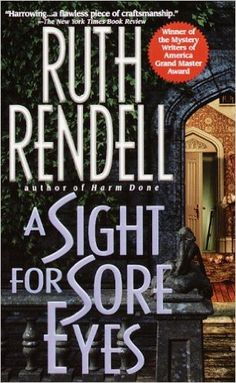 A Sight for Sore Eyes: Ruth Rendell: 9780440235446: Amazon.com: Books