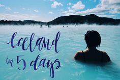 Iceland in 5 days: full itinerary on everything we did and how you can plan your trip, too!