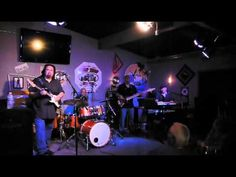 "Coco Montoya Band~ ""I Won't Beg""~June 27, 2014"