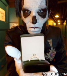 I would marry him ❤