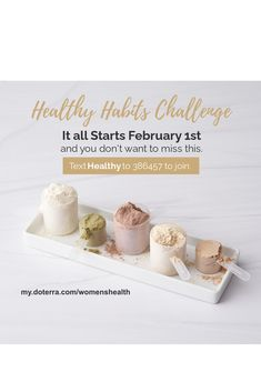 Join me in 2021 and start building meaningful healthy habits. I'll see you there!