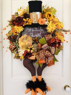 Door Wreaths, Front Door Wreaths, Wreaths for Door by SouthernSwansFlorals Pink Wreath, White Wreath, Wreaths For Front Door, Door Wreaths, Stenciling, Easter Wreaths, Swans, Summer Wreath, Holiday Crafts
