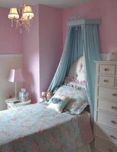 http://inthralld.com/2013/04/20-girly-bedroom-ideas-fit-for-a-princess/ 20 GIRLY BEDROOM IDEAS FIT FOR A PRINCESS