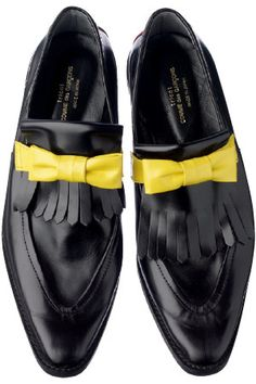 Comme des Garcons Men's Shoes
