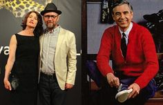 'Little Miss Sunshine' Directors to Tackle Mister Rogers Movie 'I'm Proud of You' // thewrap.com