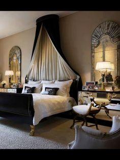 My Future Bedroom Setup