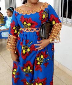 African Attire, African Fashion Dresses, African Dress, Ankara Dress, Saree, Chic, Outfits, Shopping, Vestidos