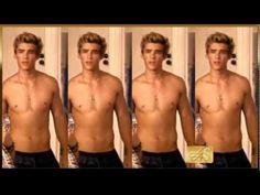All About Shirtless Brenton Thwaites