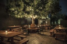 Top 88 Awesome Outdoor Restaurant Patio For Fantastic Dinner https://decoor.net/88-awesome-outdoor-restaurant-patio-for-fantastic-dinner-1250/