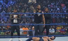 Roman Reings, Survivor Series, Wwe Roman Reigns, Stand Down, Finn Balor, Royal Rumble, Roman Empire, Cool Photos, Champion