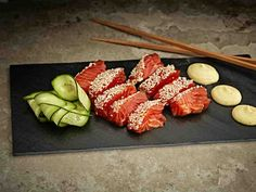 Starters, Tapas, Good Food, Menu, Japanese, Asian, Dinner, Ethnic Recipes, Party