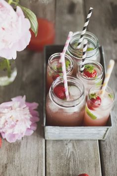 ... summer drink ...